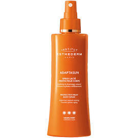 ESTHEDERM ADAPTASUN  SPRAY LACTE SOLEIL FORT 150 ML