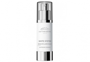 Esthederm sérum eclaircissant white system flacon pompe 30ml