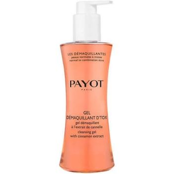 Payot Gel démaquillant D'tox 400 ml