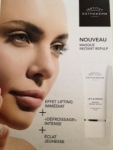 Esthederm masque lift et repair 50ml