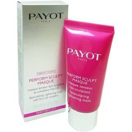 Payot Perform Sculpt Masque 50ml