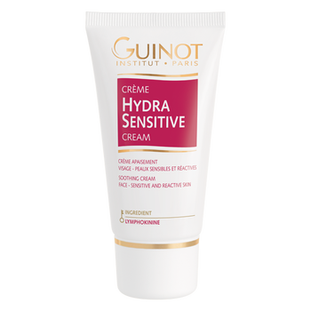 Guinot crème Hydra Sensitive tube 50 ml