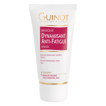 Guinot Masque Dynamisant Anti fatigue 50 ml