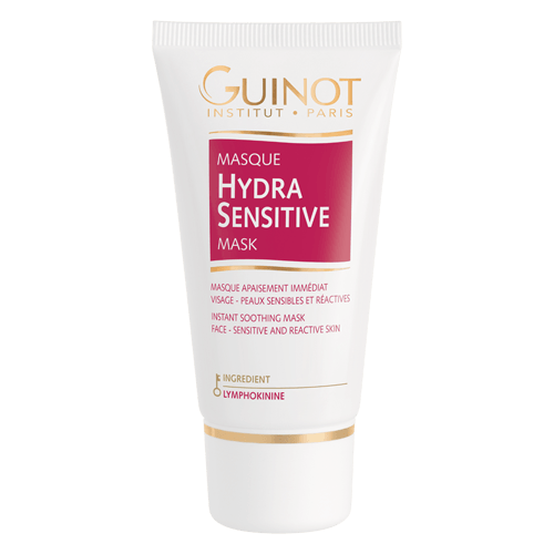Guinot Masque Hydra Sensitive tube 50 ml