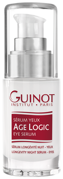 Guinot Sérum Age Logic yeux 15 ml