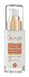 Guinot Youth Time n°3 fond de teint soin Jeunesse pot 30 ml