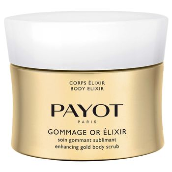 Payot Gommage Or Elixir 200 ml