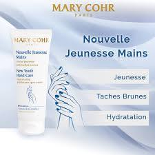 Mary Cohr Nouvelle Jeunesse Mains 75 ml