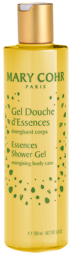 Mary Cohr Energy Gel Douche 400 ml