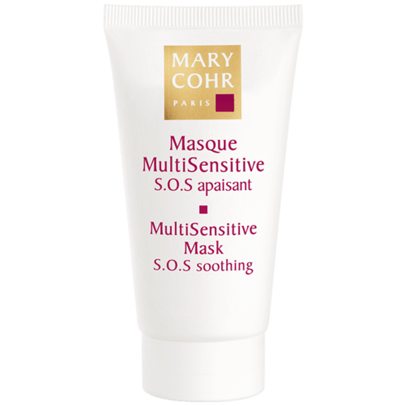 Mary Cohr Masque Multisensitive Sos Apaisant 50 ml