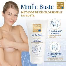 Mary Cohr Mirific Buste Volume et Galbe 50 ml