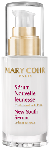 Mary Cohr Sérum Visage Nouvelle Jeunesse 30 ml