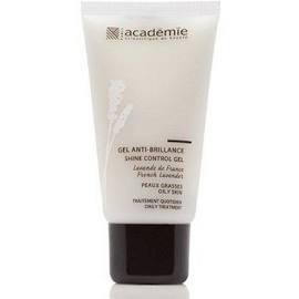 Académie gel anti-brillance à la Lavande de France 50 ml