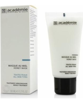 Academie Masque au miel 50 ml
