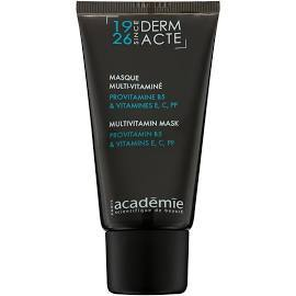 académie Masque Multivitaminé 50 ml