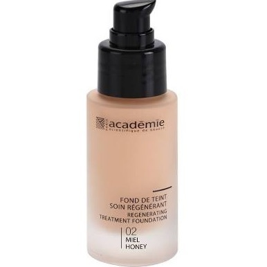 Académie Scientifique de Beauté Fond de Teint miel 02 - 30 ml