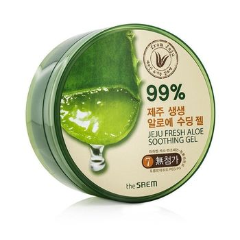 the Saem Gel d'Aloe Vera apaisant 300 gr