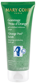 Mary Cohr Gommage peau d'orange 200 ml
