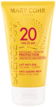 Mary Cohr Lait Solaire Corps SPF20 150 ml