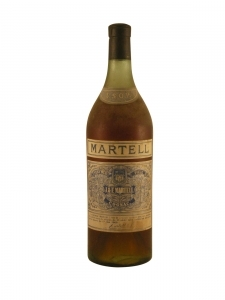 "Martell VSOP ""Very Old Pale"""
