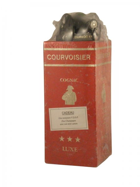 "Courvoisier ""The Brandy of Napoléon"" *** Luxe"