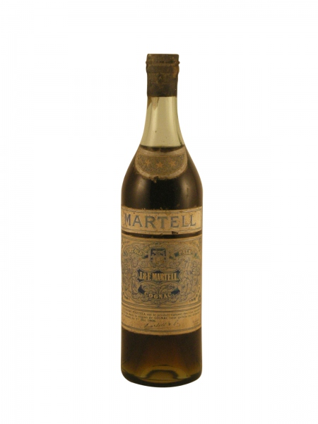 "Martell ""Very Old Pale"" ***"