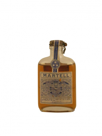 Martell *** Very Old Pale