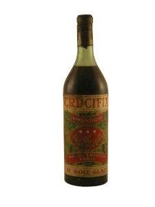 Crucifix Vermouth ***