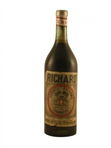 Richard Vermouth