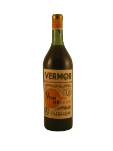 Cointreau Vermouth Orange