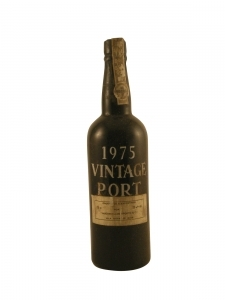 Vasconcellos Vintage Port 1975