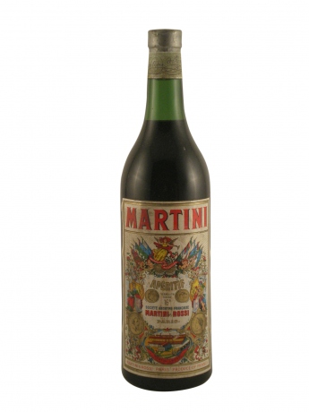 Martini Rossi rouge