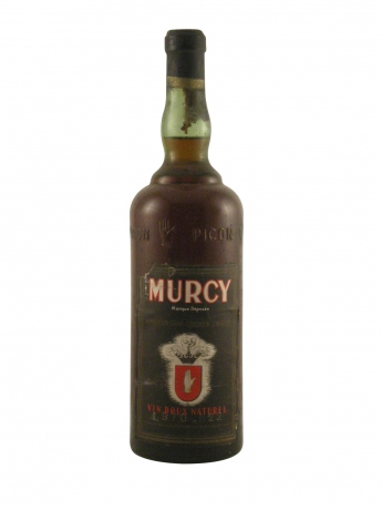 Picon Murcy Vin Doux Naturel