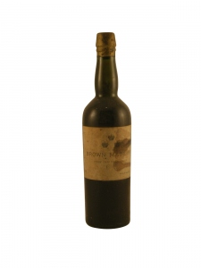 Brown Madeira Very Old Pale Gold « Nicolas »