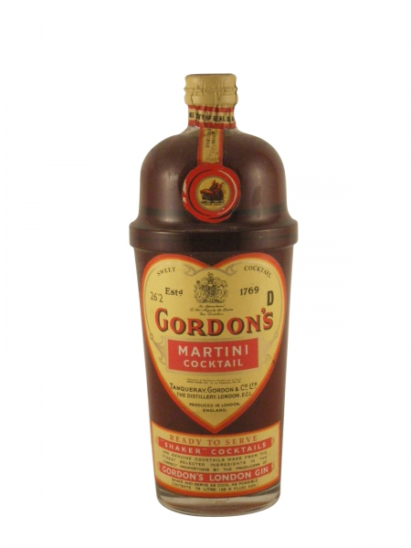 Gordon's Martini Cocktail