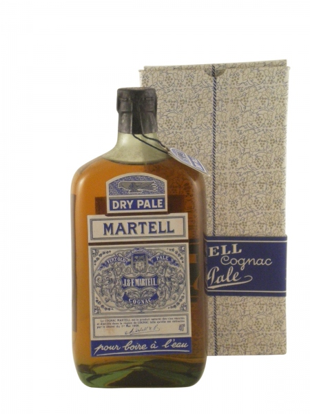 Martell Dry Pale