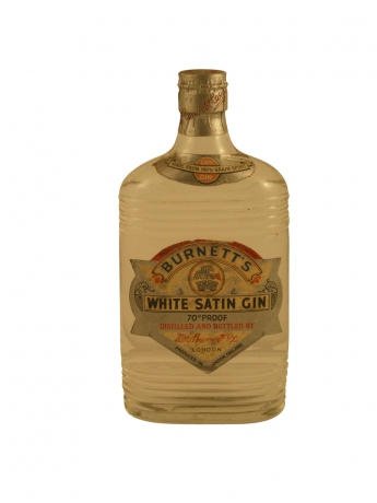 Burnett's « White Satin »