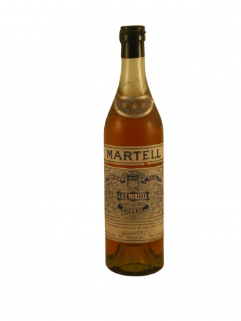 Martell « Very Old Pale » ***