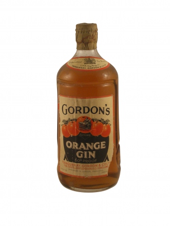 Gordon's Gin Orange