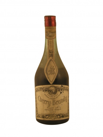 A. Roque Cherry Brandy