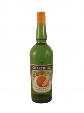 Chartreuse Orange
