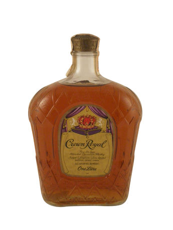 Crown Royal 1978