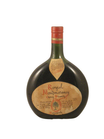 Dubonnet Royal Montmorency