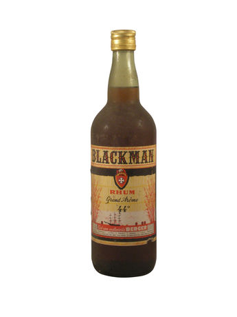 Blackman Grand Arôme