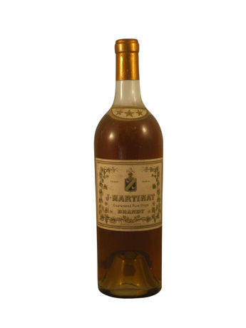 J. Martinat Brandy