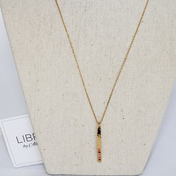 Collier LUXE