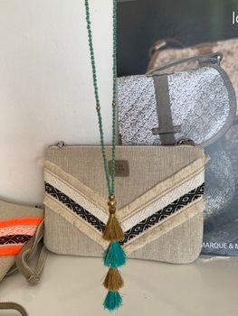 POCHETTE NINA ARROW