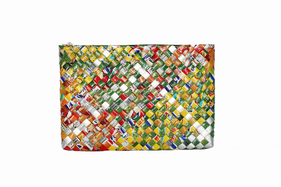 Pochette CLUTCH ME POP 9