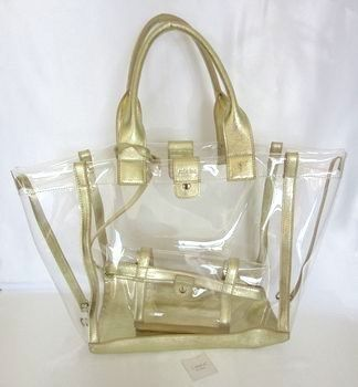 Sac transparent DALIANE/BEE