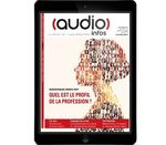 Audio infos (France) 1 an